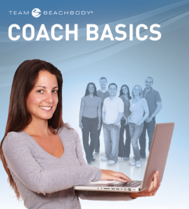 Team Beachbody Coach Basics